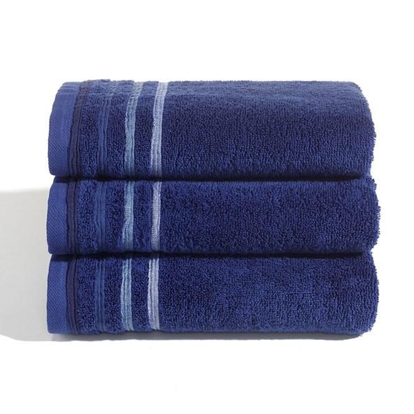 Ręcznik Jasmina niebieski