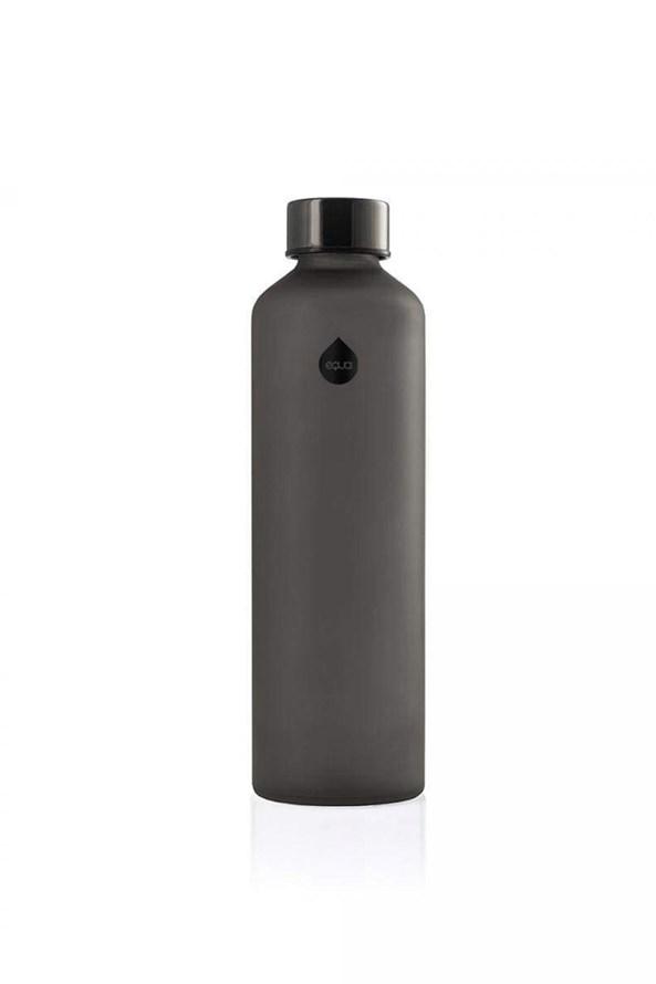 Sklenená fľaša EQUA Mismatch Ash 750 ml