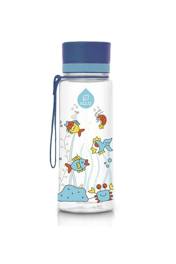 Sticla de plastic EQUA Equarium 400ml