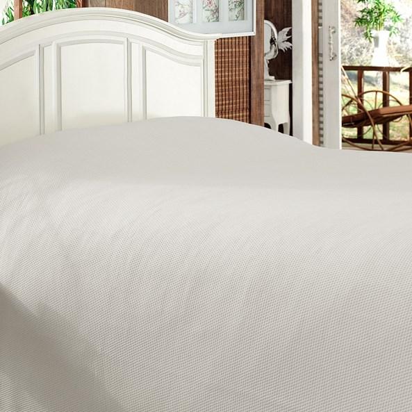 Cuvertura de lux pentru pat Bamboo, capuccino