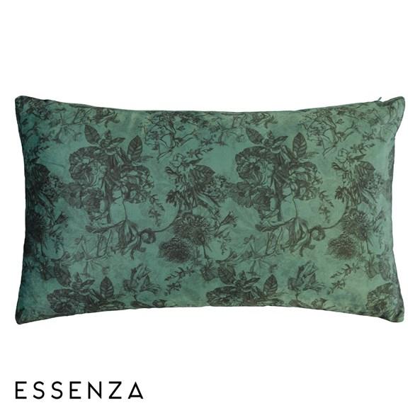 Dekoračný vankúšik Essenza Home Vivienn Green