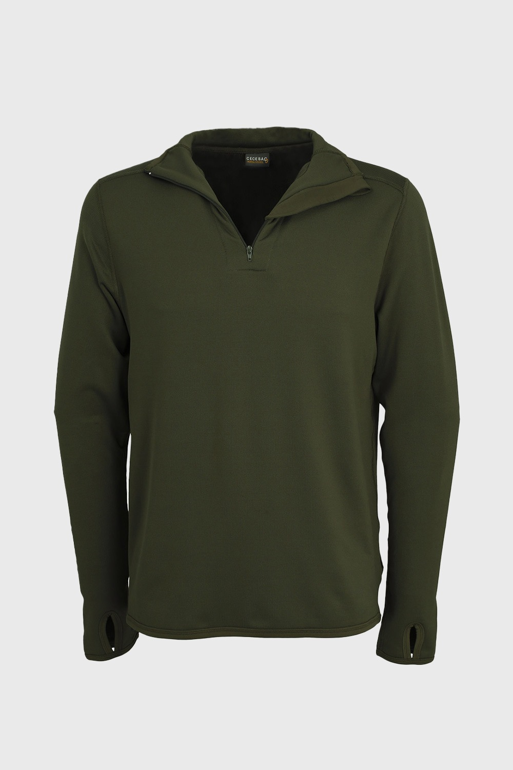 Extreme Functional Longsleeve in Olive imagine