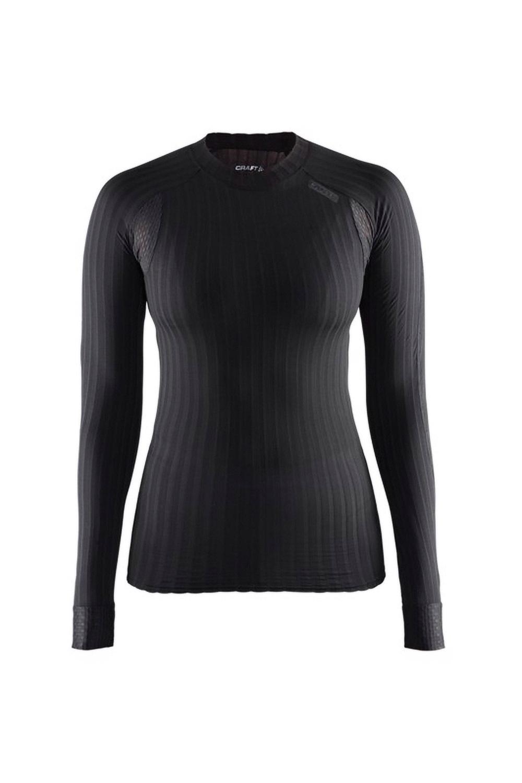 Bluza dama CRAFT Extreme, material functional imagine
