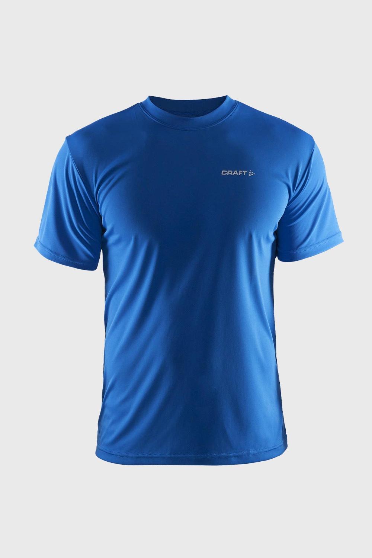 Tricou barbatesc CRAFt Prime, albastru imagine