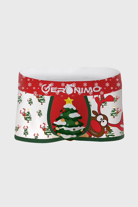 Boxeri barbatesti Christmas 2019