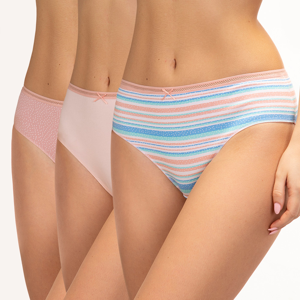 3PACK chilot clasic Mabel