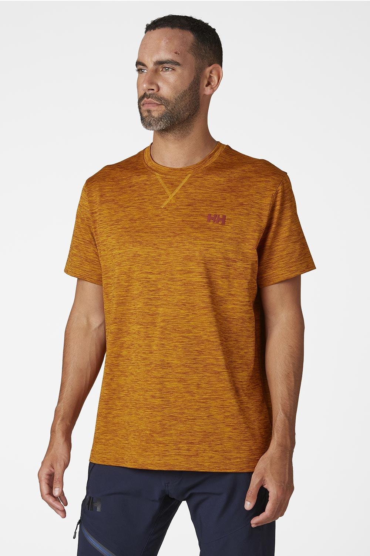 Tricou Helly Hansen, oranj imagine