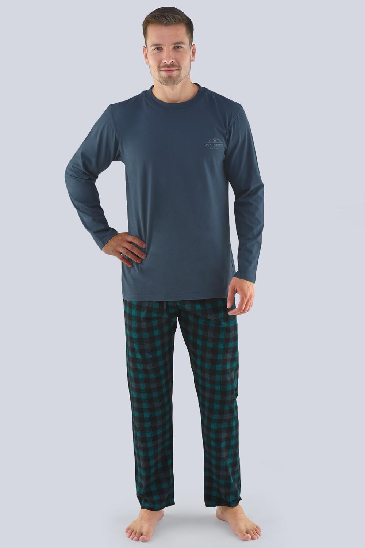 Pijama barbateasca Teodor
