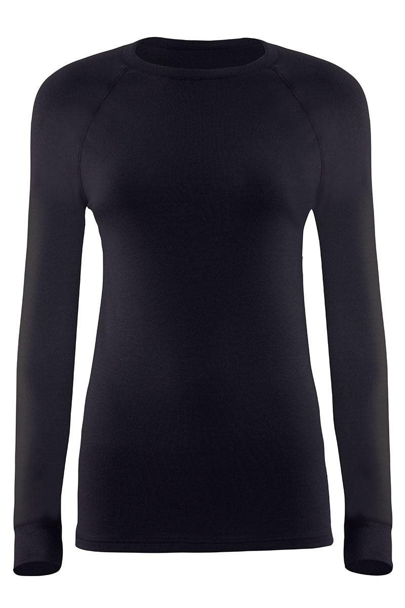 Koszulka funkcjonalna z długimi rękawami BLACKSPADE Thermal Active