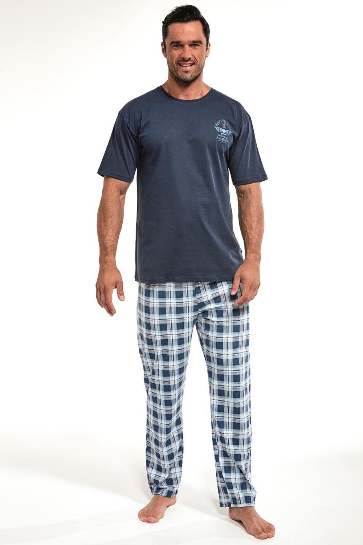 Pijama barbateasca Aviation 2 imagine
