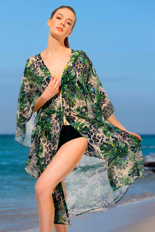 Rochie de plaja Koani Dorina