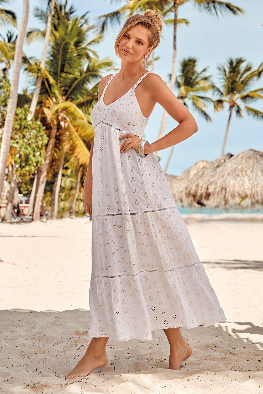 Rochie de plaja Cipro David-Beachwear