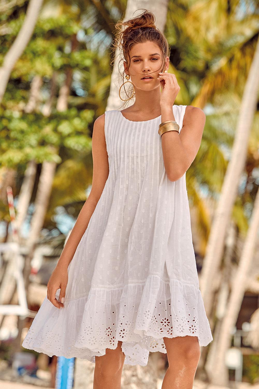 Rochie plaja Bali David-Beachwear