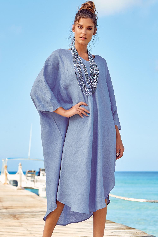 Rochie de plaja Mauritius David-Beachwear