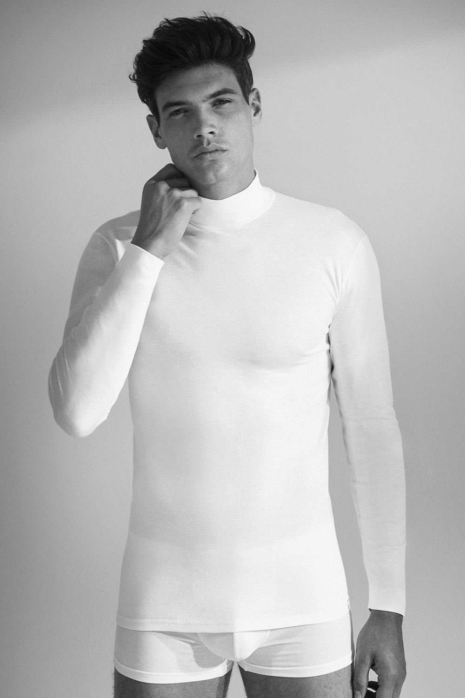 Bluza barbateasca E.Coveri 1015 imagine