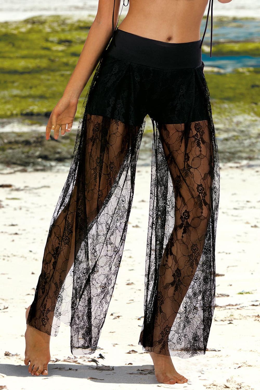 Pantalon plaja Florida imagine