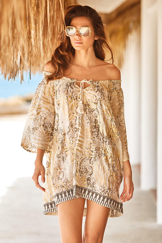 Rochie de plaja Emma I