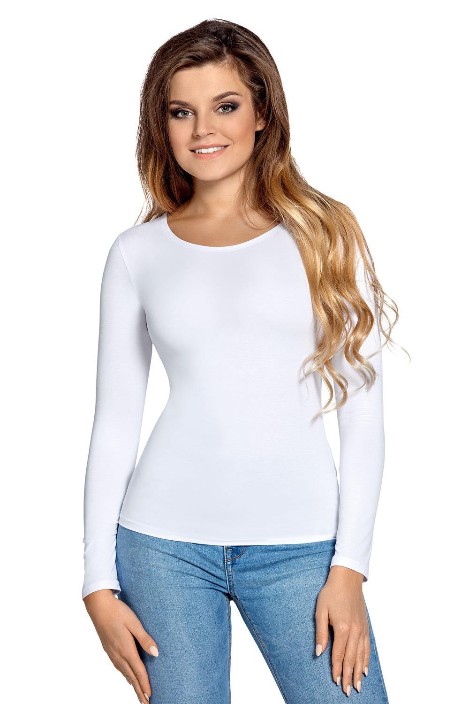 Bluza dama Melani, maneca lunga