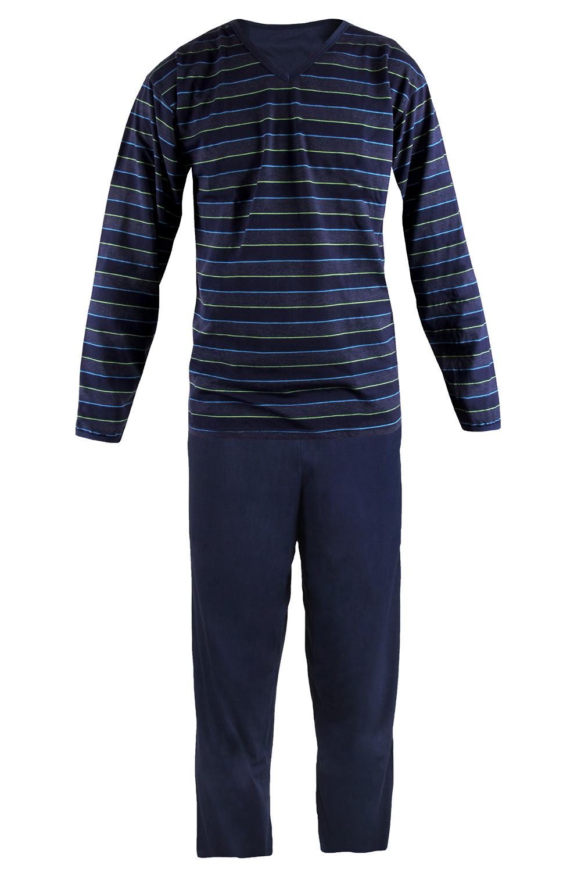 Pijama barbateasca Marvin imagine