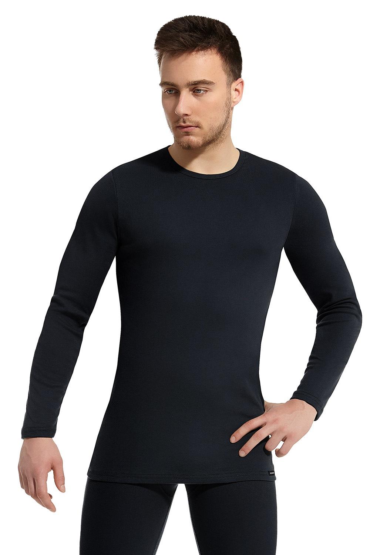 Bluza barbateasca CORNETTE Thermo Plus imagine