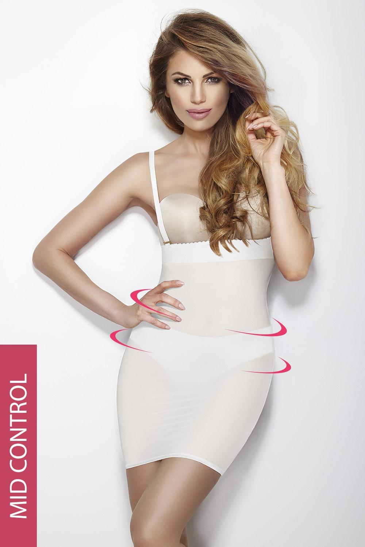 Rochie cu efect modelator Softly Dress imagine