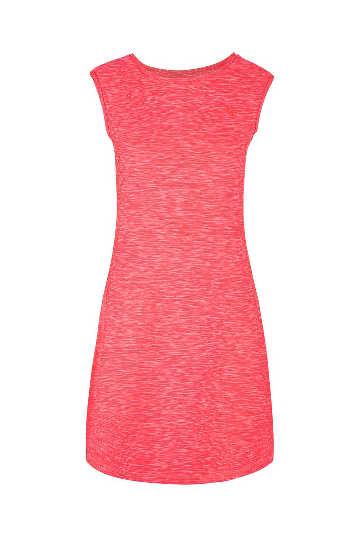 Rochie sport roz pentru femei LOAP Mamba LOAP